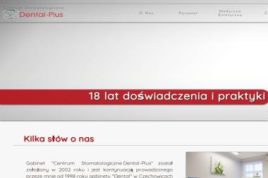 Dental Plus Centrum Stomatologiczne - Ortodonta Gniezno