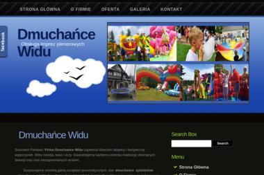 Widu Party&Store - Animatorzy dla dzieci Wieliczka