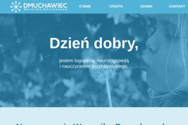 Dmuchawiec - Logopeda Grudziądz