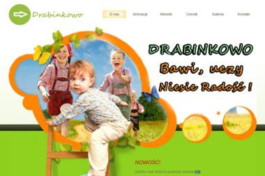 Drabinkowo - Animatorzy dla dzieci Nowa Sól