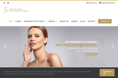 KLINIKA HARMONY MEDICAL - Medycyna estetyczna Kraków