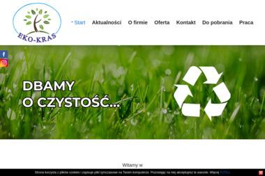 Eko-Kras - Wywóz Gruzu Kraśnik