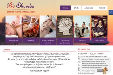 Ekoveda - Akupunktura Bydgoszcz