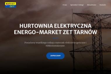 ENERGO-MARKET ZET  Sp. z o.o. - Urządzenia, materiały instalacyjne Tarnów