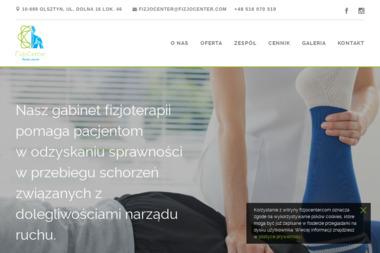 FizjoCenter - Rehabilitanci medyczni Olsztyn