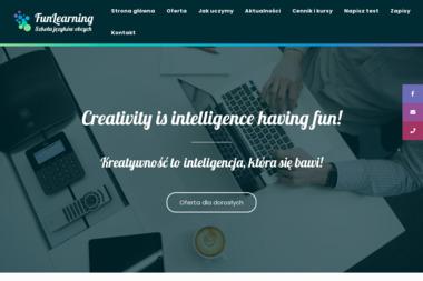 MARTA SCHOOL FUNLEARNING - Szkoła językowa Skierniewice