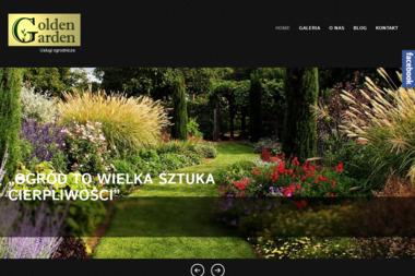 Golden Garden - Prace działkowe Przasnysz