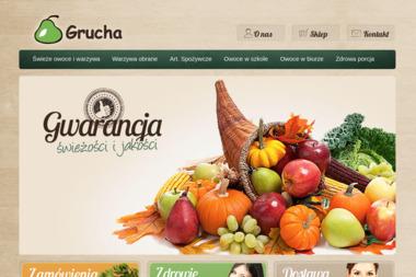 Grucha - Warzywa Warszawa