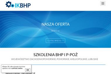 IKBHP - Szkolenia BHP Świnoujście