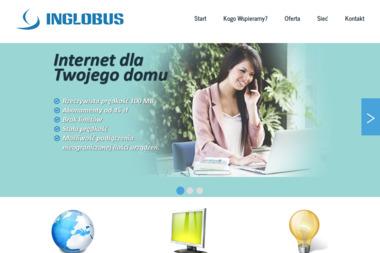 INGLOBUS - Internet Brodnica