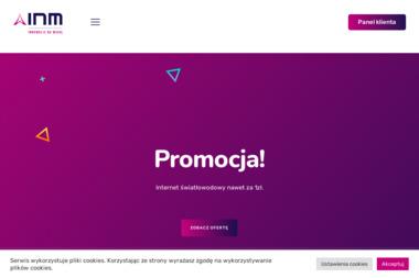 INM - Internet Giżycko