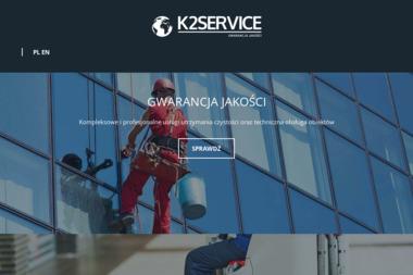 K2 SERVICE SP. Z O.O. - Sprzątanie biur Nowa Ruda