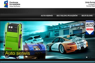 10 Najlepszych Auto Złomów w Ostrołęce, 2020