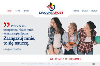 Lingua Target - Kurs niemieckiego Gdańsk