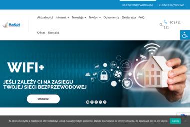 MULTINET 24 - Internet Dębica