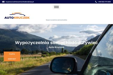 Auto Kruczek - Wypożyczalnia samochodów Bielsko-Biała