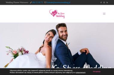 WEDDING PLANNER WARSZAWA - Organizacja wesel Warszawa