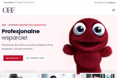 ODF - Obiektywne Doradztwo Finansowe - Doradztwo, pośrednictwo Toruń