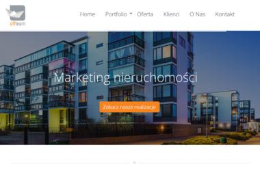 Offteam Polska Sp. z o.o. Sp.k. - Marketing Bezpośredni Wrocław