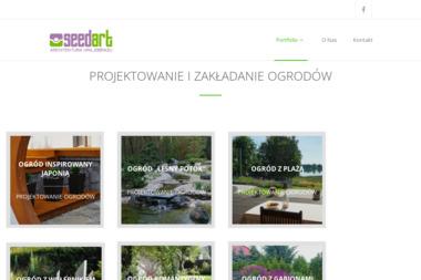 Seedart - Taras Zławieś Wielka