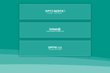 Optomedyk - Okulista Toruń