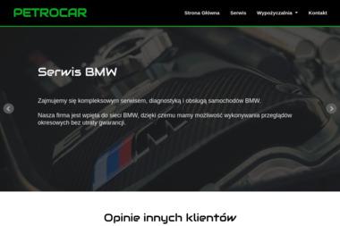 PETROCAR - Wypożyczalnia samochodów Tarnów