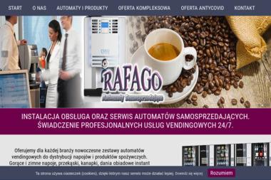 RAFAGO Sp. z o.o. - Woda w Baniakach Katowice