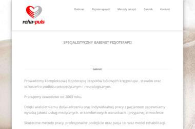 Reha-Puls - Rehabilitanci medyczni Wejherowo