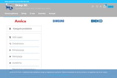 KLIMATYZACJASG - Składy i hurtownie budowlane Września