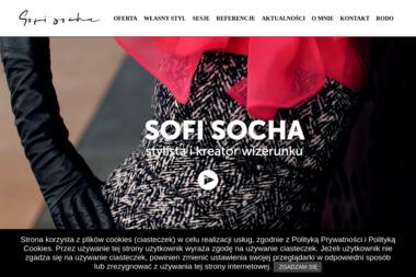 Sofi Socha - Stylista Rzeszów