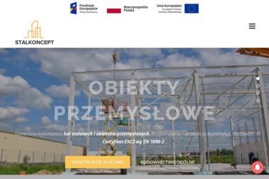STALKONCEPT Sp. z o.o. - Zbrojarz Rakszawa
