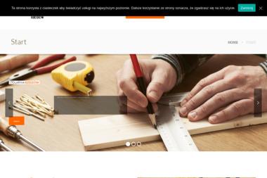 STOLARZ Rzeszów - Przęsła Ogrodzeniowe Drewniane Rzeszów