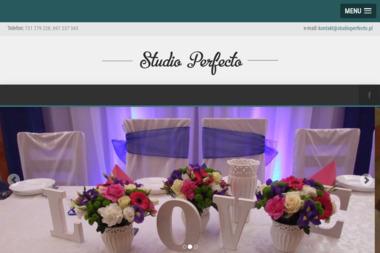 Studio Perfecto - Namioty Imprezowe Nisko