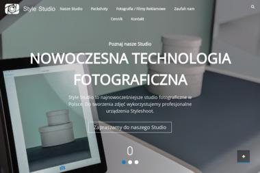 Style-Studio - Magazyny Do Wynajęcia Kraków