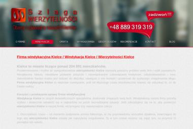Szlaga WIERZYTELNOŚCI - Skup Długów Kraków