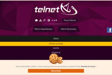 TelNet - Internet Ropczyce