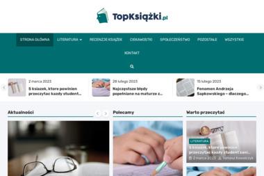 topksiazki.pl - Hurtownia zabawek i gier Warszawa