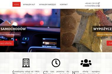 SYKA - Wypożyczalnia samochodów Włocławek