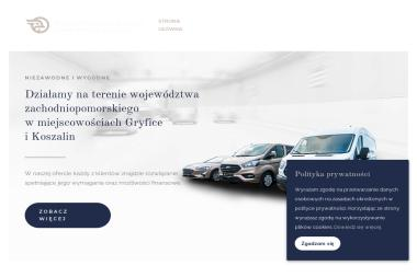 Wypożyczalnia Anna - Wypożyczalnia samochodów Resko