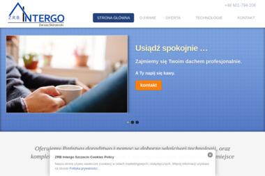 Z.R.B. Intergo - Osuszanie Szczecin
