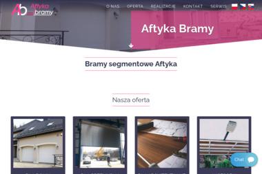 Afryka Bramy - Bramy Węgierska Górka