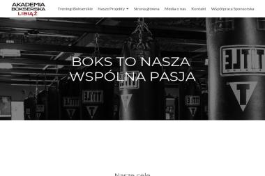 Akademia Bokserska - Sporty walki, treningi Pogorzyce