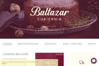 Baltazar - Cukiernia Toru艅