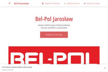 Bel-Pol - Bramy garażowe Jarosław