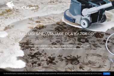 Bru-Clean - Czyszczenie Tapicerki Samochodowej Tomaszów Mazowiecki