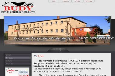 P.P.H.U. Centrum Handlowe Budy - Drzwi Garażowe Ostrzeszów