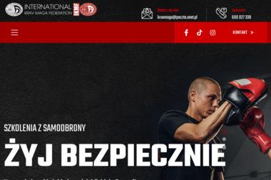 KRAV TOR - Sporty walki, treningi Toruń