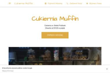 Cukiernia Muffin - Gastronomia Bielsk Podlaski