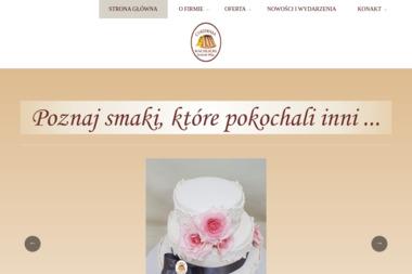 Cukiernia Jan Kachlicki - Cukiernia Wolsztyn