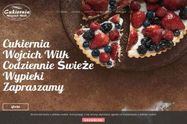 Cukiernia Wilk - Cukiernia Kraków